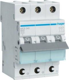 Hager Leitungsschutzschalter (MCS340)