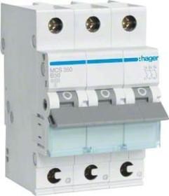 Hager Leitungsschutzschalter (MCS350)