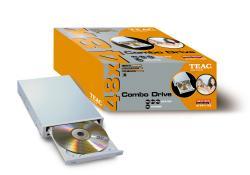 TEAC DW-548D Combo -- Created with The GIMP