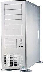 Lian Li PC-70 USB, Big-Tower aluminum (various Power Supplies)