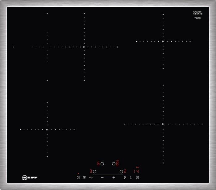 Neff TBD3660N induction hob self-sufficient (T36BD60N1)