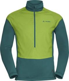 VauDe Bormio Halfzip Jacket chute green (men) (40648-459)