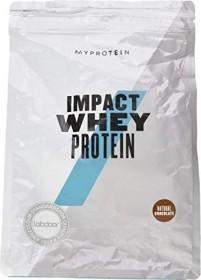 Myprotein Impact Whey Protein Natural Chocolate 1kg (10848207)