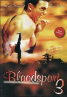 Bloodsport 3 -- via Amazon Partnerprogramm