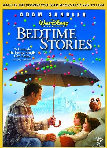 Bedtime Stories (UK) -- via Amazon Partnerprogramm