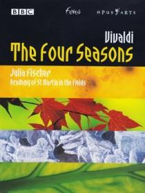 Antonio Vivaldi - Die vier Jahreszeiten (DVD)