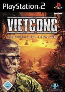 Vietcong Purple Haze (niemiecki) (PS2)