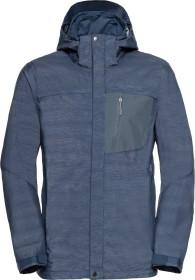 VauDe Furnas III Jacke fjord blue (Herren) (40910-843)