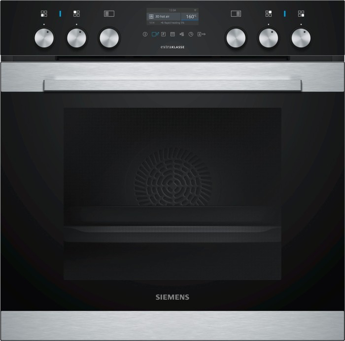 Siemens iQ500 HE379HCS6 electric cooker