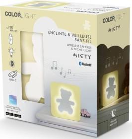 BigBen Colorlight Bear
