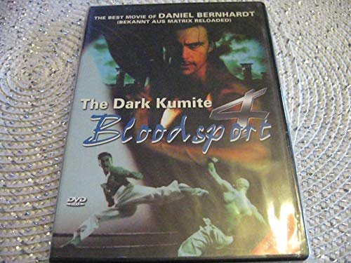 Bloodsport 4 -- via Amazon Partnerprogramm