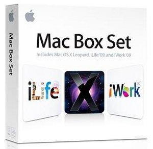 Apple: Mac Box Set (englisch) (MAC) (MB997Z/A)