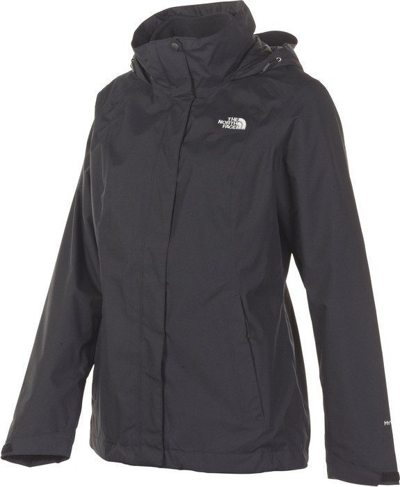 Ii Jacke Face SchwarzdamenAb € 59 Evolve 137 Triclimate North The wPO8Xn0k