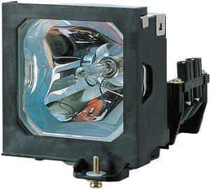 Panasonic ET-LA097XW lampa zapasowa (064617)