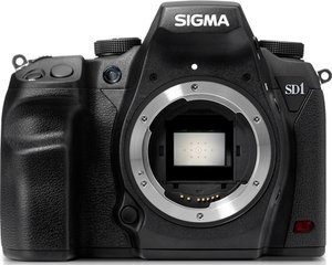 Sigma SD1 Merrill (SLR) body (C26900)