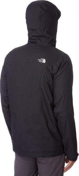 new style 69e6b 619f8 The North Face Evolve II Triclimate Jacke tnf black (Herren) (CG55-JK3) ab  € 134,39