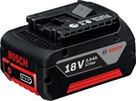 Bosch power tool battery 18V, 3.0Ah, Li-Ion (1600Z00037)