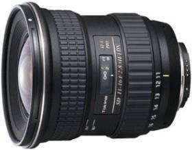 Tokina AT-X Pro 11-16mm 2.8 DX für Canon EF schwarz (T4111601)