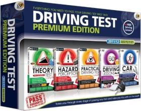 Avanquest Driving Test Premium 2012 (English) (PC)