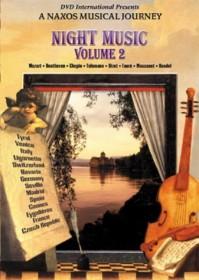 Night Music Vol.2 - Mozart, Beethoven, Chopin, Bizet