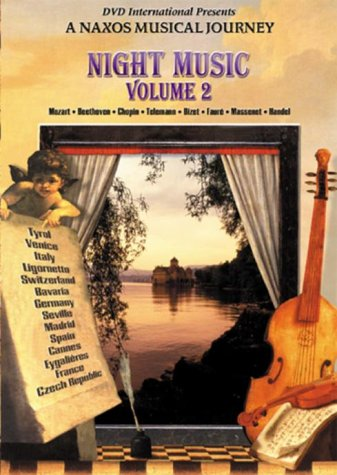 Night Music Vol.2 - Mozart, Beethoven, Chopin, Bizet -- via Amazon Partnerprogramm