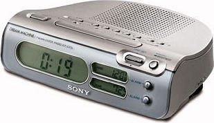 Sony ICF-C273