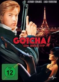 Gotcha - Ein irrer Typ (DVD)