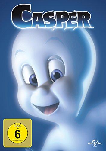 Casper - Der freundliche Geist (Special Editions) -- via Amazon Partnerprogramm