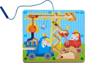 HABA Magnetic Game Build it up! (303418)