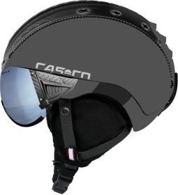 Casco SP-2 Visier (polarisiert) Helm dunkel grau (07.3711)