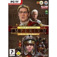 Imperium Romanum - Gold Edition (PC)