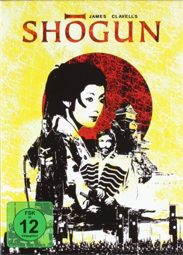 Shogun Box -- via Amazon Partnerprogramm