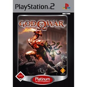 God of War (deutsch) (PS2)