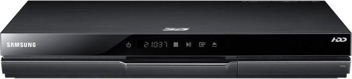 Samsung BD-D8500 black