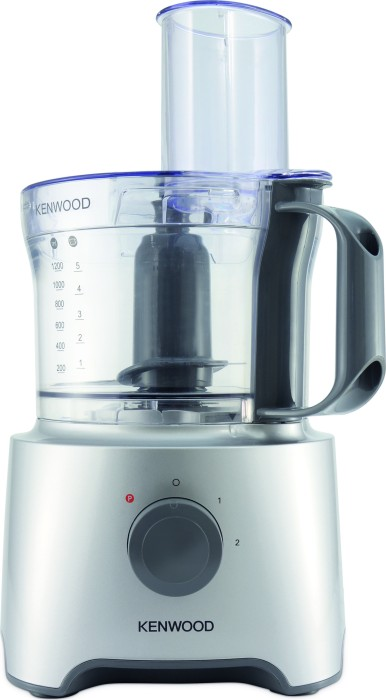 Kenwood FDP302SI Multipro Compact Food Processor