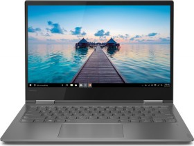 Lenovo Yoga 730-13IKB Iron Grey, Core i7-8550U, 16GB RAM, 256GB SSD, DE (81CT007QGE)