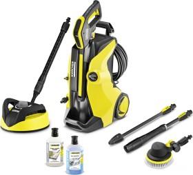 Kärcher K4 Premium Full Control Home + car incl. T 350 patio cleaner (1.324-110.0)