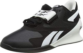 Reebok Legacy Lifter II black/white/pure grey 6 (Damen) (FV0529)