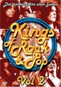 Kings of Rock & Pop Vol. 2