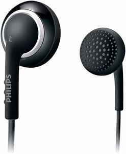 Philips SHE2860 black