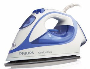 Philips GC2710/02 ComfortCare steam iron