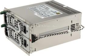 SilverStone Gemini GM500-G 500W redundant, ATX (SST-GM500-G/30272)