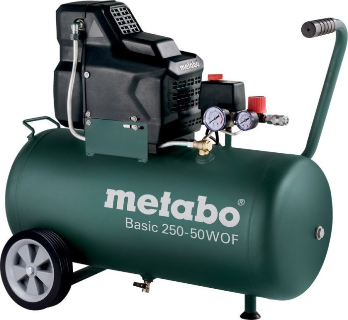 Metabo Basic 250-50 W OF electric compressor (601535000)