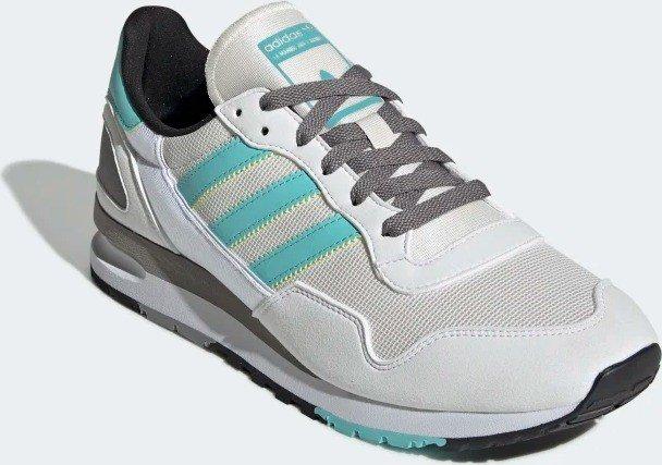 Adidas LOWERTREE LOWERTREE LOWERTREE EE7965 weiß türkis