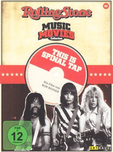 This Is Spinal Tap -- via Amazon Partnerprogramm