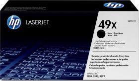 HP Toner 49X black (Q5949X)