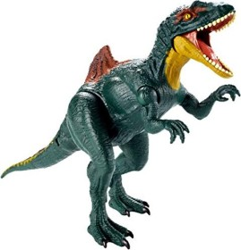 Mattel Jurassic World Dino Rivals Doppel-Attacke Concavenator (GDT40)