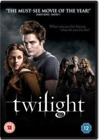 Twilight (DVD) (UK)