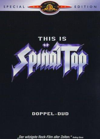 This Is Spinal Tap (Special Editions) -- via Amazon Partnerprogramm