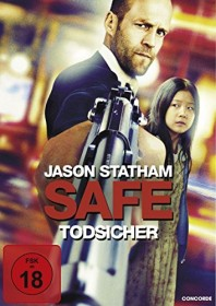 Safe - Todsicher (DVD)